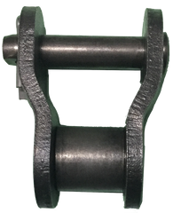 "#200 Standard Roller Chain Offset Link (2 1/2"" Pitch) - Froedge Machine & Supply Co., Inc."