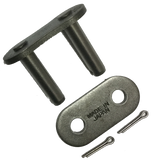 "HKK#120 Standard Roller Chain Connecting Link (1 1/2"" Pitch) - Froedge Machine & Supply Co., Inc."