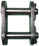 "HKK #140H Heavy Roller Chain Connecting Link (1 3/4"" Pitch) - Froedge Machine & Supply Co., Inc."