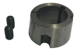 "1210 Taper Lock Bushing with Finished Bore (1 1/4"" Bore) - Froedge Machine & Supply Co., Inc."