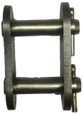 "#140 Standard Roller Chain Connecting Link w/ SK1 Attachment (1 3/4"" Pitch) - Froedge Machine"