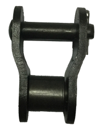 "#140 Standard Roller Chain Offset Link (1 3/4"" Pitch) - Froedge Machine & Supply Co., Inc."