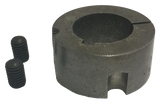 "1610 Taper Lock Bushing with Finished Bore (1 1/4"" Bore) - Froedge Machine & Supply Co., Inc."