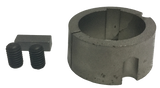 "1610 Taper Lock Bushing with Finished Bore (1 5/8"" Bore) - Froedge Machine & Supply Co., Inc."