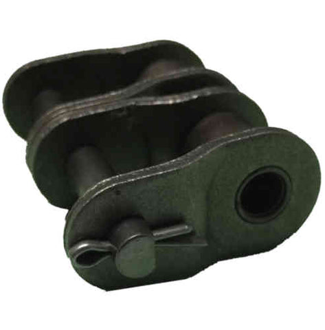 "2-Strand #60 Standard Roller Chain Offset Link (3/4"" Pitch)"