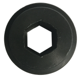"IDH1X1-2 Idler Bushing with Finished Bore (1/2"" Bore) - Froedge Machine & Supply Co., Inc."