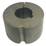 "2517 Taper Lock Bushing with Finished Bore (1 3/8"" Bore) - Froedge Machine & Supply Co., Inc."