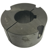 "2517 Taper Lock Bushing with Finished Bore (1 15/16"" Bore) - Froedge Machine & Supply Co., Inc."