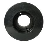 "2BK25X-5-8 2-Groove 4L/5L/A/B Series Finished Bore Sheave (5/8"" Bore) - Froedge Machine & Supply Co., Inc."