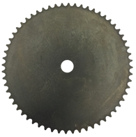 "35A60 60-Tooth, 35 Standard Roller Chain Type A Sprocket (3/8"" Pitch)"