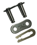 "HKK #35 Standard Rollerless Chain Connecting Link (3/8"" Pitch) - Froedge Machine & Supply Co., Inc."