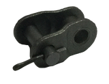 "#35 Standard Rollerless Chain Offset Link (3/8"" Pitch) - Froedge Machine & Supply Co., Inc."