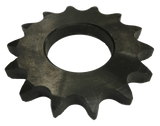 "4014V 14-Tooth, 40 Standard Roller Chain V-Series Hub Sprocket (1/2"" Pitch) - Froedge Machine & Supply Co., Inc."