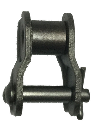"#40 Standard Roller Chain Offset Link (1/2"" Pitch) - Froedge Machine & Supply Co., Inc."