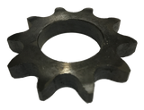 "5010V 10-Tooth, 50 Standard Roller Chain V-Series Hub Sprocket (5/8"" Pitch) - Froedge Machine & Supply Co., Inc."