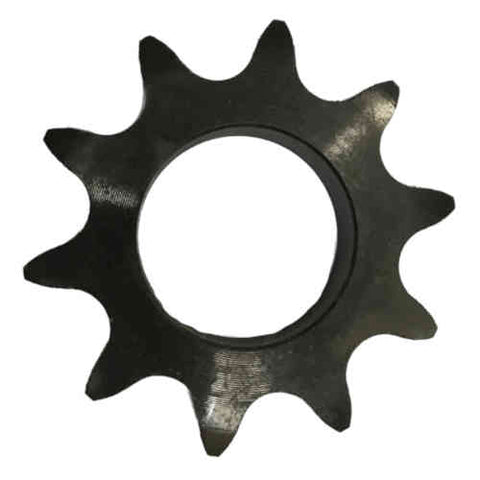 "5010V 10-Tooth, 50 Standard Roller Chain V-Series Hub Sprocket (5/8"" Pitch)"