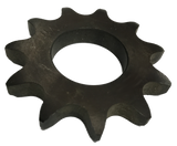 "100A11 11-Tooth, 100 Standard Roller Chain Type A Sprocket (1 1/4"" Pitch) - Froedge Machine & Supply Co., Inc."