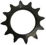 "5012W 12-Tooth, 50 Standard Roller Chain W-Series Hub Sprocket (5/8"" Pitch) - Froedge Machine & Supply Co., Inc."