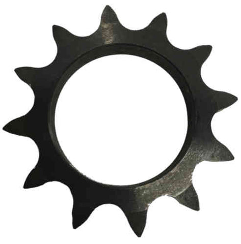 "5012W 12-Tooth, 50 Standard Roller Chain W-Series Hub Sprocket (5/8"" Pitch)"