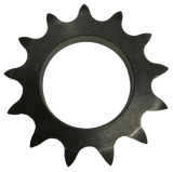 "5013W 13-Tooth, 50 Standard Roller Chain W-Series Hub Sprocket (5/8"" Pitch) - Froedge Machine & Supply Co., Inc."