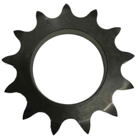 "5013W 13-Tooth, 50 Standard Roller Chain W-Series Hub Sprocket (5/8"" Pitch)"