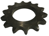 "5014W 14-Tooth, 50 Standard Roller Chain W-Series Hub Sprocket (5/8"" Pitch) - Froedge Machine & Supply Co., Inc."
