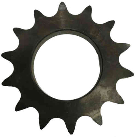 "5014W 14-Tooth, 50 Standard Roller Chain W-Series Hub Sprocket (5/8"" Pitch)"