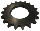 "5019X 19-Tooth, 50 Standard Roller Chain X-Series Hub Sprocket (5/8"" Pitch) - Froedge Machine & Supply Co., Inc."