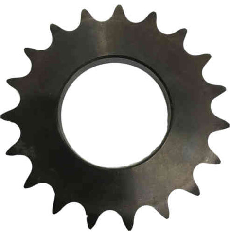"5019X 19-Tooth, 50 Standard Roller Chain X-Series Hub Sprocket (5/8"" Pitch)"