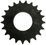 "5021X 21-Tooth, 50 Standard Roller Chain X-Series Hub Sprocket (5/8"" Pitch) - Froedge Machine & Supply Co., Inc."