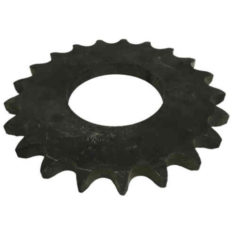 "5021X 21-Tooth, 50 Standard Roller Chain X-Series Hub Sprocket (5/8"" Pitch)"