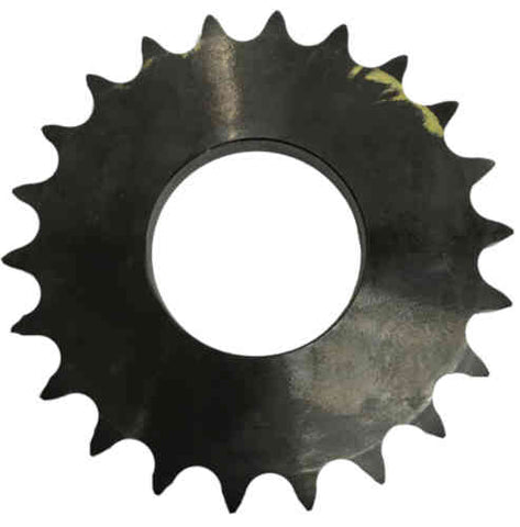 "5022X 22-Tooth, 50 Standard Roller Chain X-Series Hub Sprocket (5/8"" Pitch)"