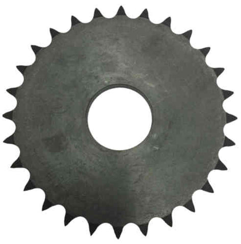 "5028X 28-Tooth, 50 Standard Roller Chain X-Series Hub Sprocket (5/8"" Pitch)"