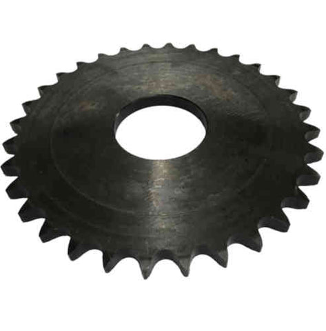 "5032X 32-Tooth, 50 Standard Roller Chain X-Series Hub Sprocket (5/8"" Pitch)"