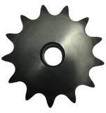 "50B13 13-Tooth, 50 Standard Roller Chain Type B Sprocket (5/8"" Pitch) - Froedge Machine & Supply Co., Inc."