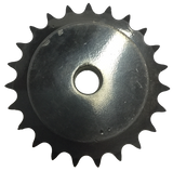 "50B23 23-Tooth, 50 Standard Roller Chain Type B Sprocket (5/8"" Pitch) - Froedge Machine & Supply Co., Inc."