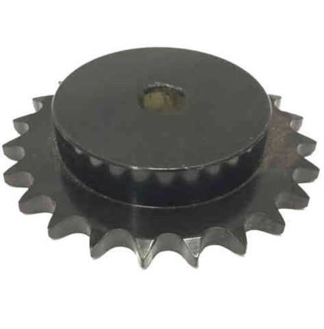 "50B23 23-Tooth, 50 Standard Roller Chain Type B Sprocket (5/8"" Pitch)"