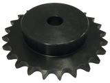 "50B25 25-Tooth, 50 Standard Roller Chain Type B Sprocket (5/8"" Pitch) - Froedge Machine & Supply Co., Inc."
