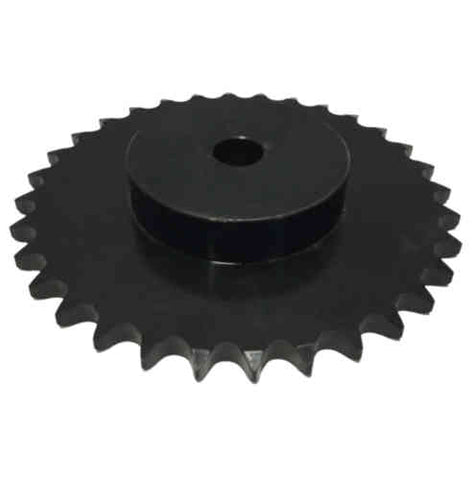 "50B32 32-Tooth, 50 Standard Roller Chain Type B Sprocket (5/8"" Pitch)"