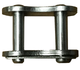 "#50SS Stainless Steel Roller Chain Connecting Link (5/8"" Pitch) - Froedge Machine & Supply Co., Inc."