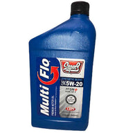 5W-20 Synthetic Blend Motor Oil SuperS 1 Quart
