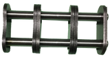 "HKK 3-Strand #60H Standard Roller Chain Connecting Link (3/4"" Pitch) - Froedge Machine"