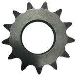 "6013W 13-Tooth, 60 Standard Roller Chain W-Series Sprocket (3/4"" Pitch) - Froedge Machine & Supply Co., Inc."