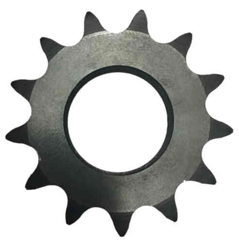 "6013W 13-Tooth, 60 Standard Roller Chain W-Series Sprocket (3/4"" Pitch)"