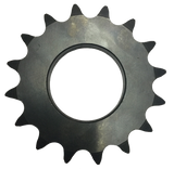 "6016X 16-Tooth, 60 Standard Roller Chain X-Series Sprocket (3/4"" Pitch) - Froedge Machine & Supply Co., Inc."