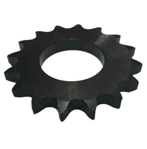 "6016X 16-Tooth, 60 Standard Roller Chain X-Series Sprocket (3/4"" Pitch)"