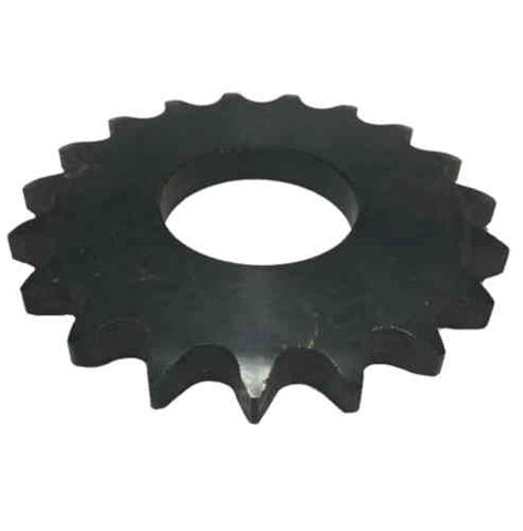 "6019X 19-Tooth, 60 Standard Roller Chain X-Series Sprocket (3/4"" Pitch)"