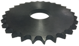 "5028X 28-Tooth, 50 Standard Roller Chain X-Series Hub Sprocket (5/8"" Pitch) - Froedge Machine & Supply Co., Inc."