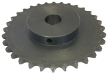 "6032X114 32-Tooth, 60 Standard Roller Chain X-Series Sprocket (3/4"" Pitch, 1 1/4"" Bore) - Froedge Machine & Supply Co., Inc."