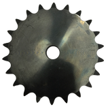"60A22 22-Tooth, 60 Standard Roller Chain Type A Sprocket (3/4"" Pitch) - Froedge Machine & Supply Co., Inc."